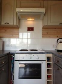Built in Electric Oven , Hob and Extractor