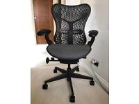 Herman Miller Mirra Office Chair