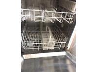 Large Bosch Dishwasher