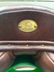 Fairfax GP Saddle - 17.5