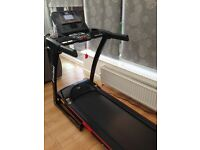 Everlast smart XV8 treadmill