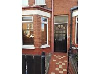 A beautiful 2 bedroom property for rent in Dromore Street, off Cregagh Road