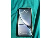 iPhone XR great condition unlocked 64gb