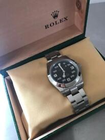 Rolex Air King automatic