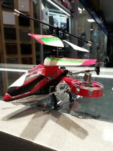 EXCEED RC Helicopter. (#49350)