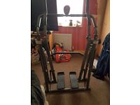 For sale exercise cross trainer not sure on the real name
