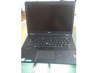 Dell Latitude E7470 8GB RAM, 180GB SSD, i5-6300U