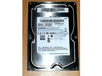 "Samsung 1.5TB 32MB 3.5"" SATA II Hard Drive for Desktop PC - HD154UI"