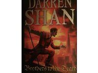 Daren Shan