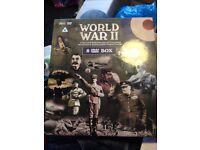 World war 2 DVDs pack