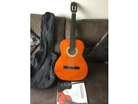Clifton acoustic guitar excellent condition