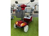 ✅ FREE Delivery ✅ Kymco Super 4 Mobility Scooter
