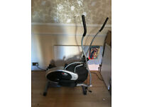 Body Sculpture BE5920 Fan Elliptical Trainer / Cross Trainer