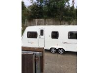 2007 Lunar Solaris very good condition very clean and tidy £6200 Ono call 07767 016510