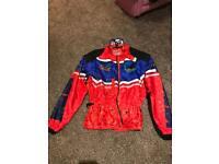 Motorcross jacket