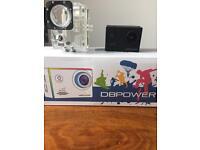 Camera sport DBpower