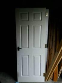 Papal doors