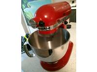 Kitchen Aid Mixer Great Condition