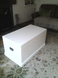 Pine Wood Kist Chest Trunk REDUCED