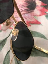 Real Louis Vuitton shades