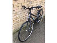 Specialized ladies hybrid bike