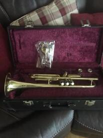 Boosey and hawke 400 series trumpet