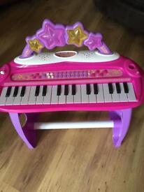 Toy organ