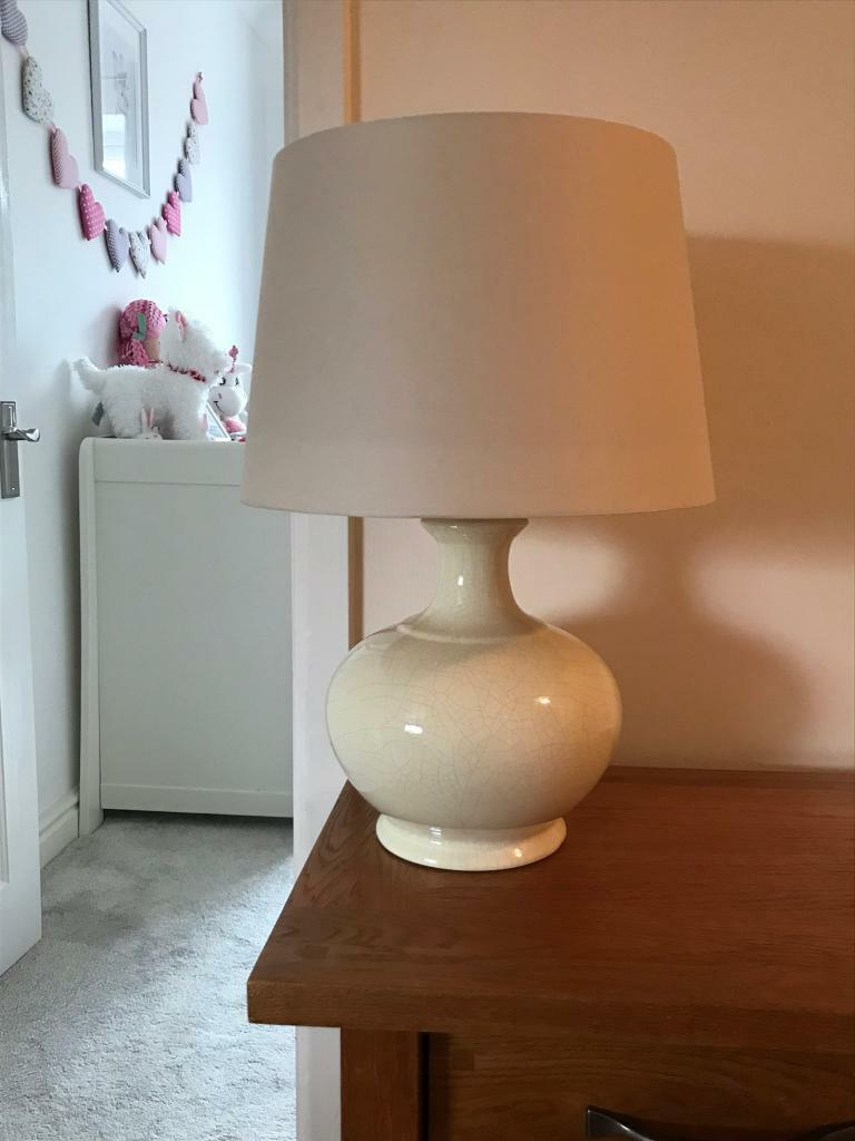 Laura Ashley Lamp And Shade In Sheffield South Yorkshire Gumtree
