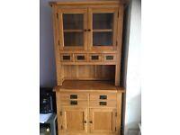 Solid Light Oak Furniture