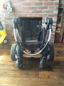iCandy/Maxi Cosi Pushchair