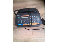 philips HFC171 telephon