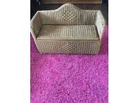 Ex John Lewis Child's Seat/Storage. Excellent condition- cost £150 when new