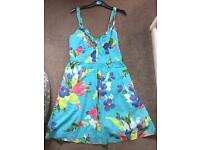 Women's Hollister dress size medium
