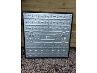 MANHOLE COVER FOR SALE -BRAND NEW