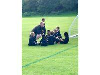 Permanent Football Coach needed