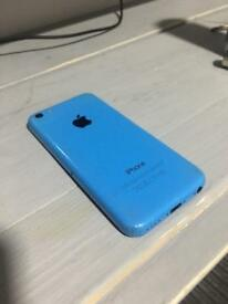 iPhone 5c unlocked 8gb