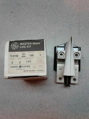 Ge Tlk150 Master Main Lug Kit 150amp 2 Pole 120240vac