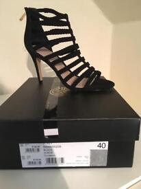 Kurt Geiger strappy shoes brand new 40 (7)