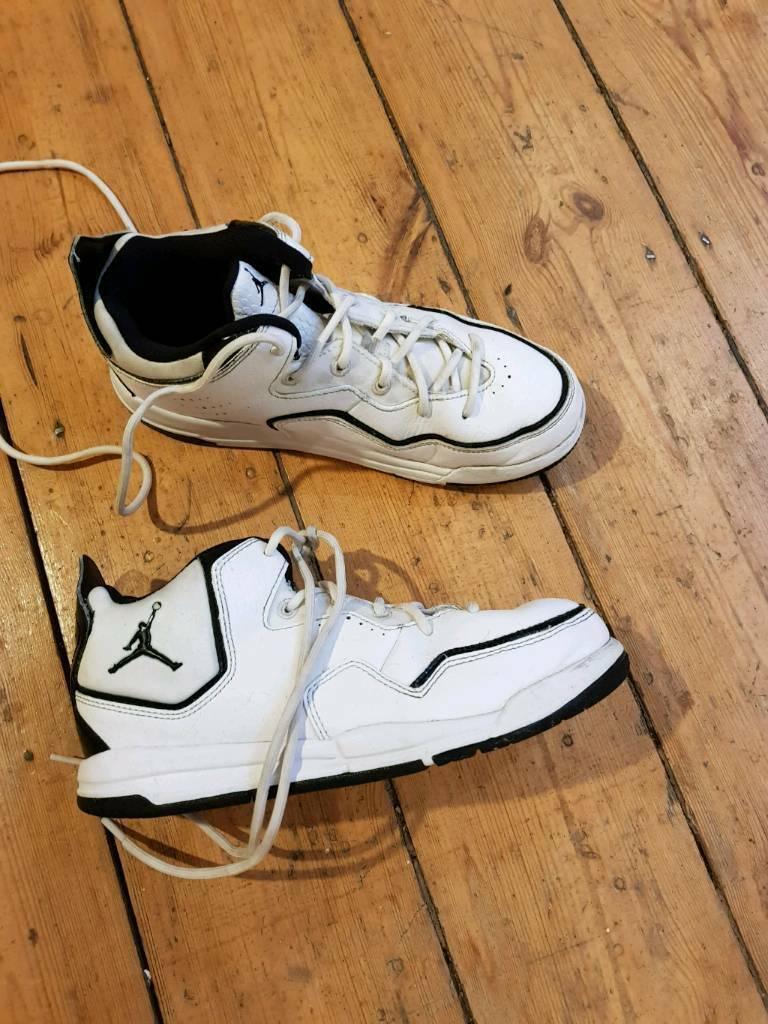 best sneakers 75a9d 6157e Kids Nike Air Jordan s trainers