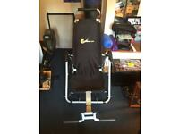 Confidence USA ab excercise machine