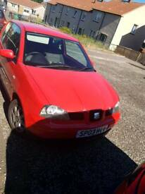 Seat AROSA 999cc cheap to run