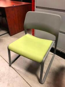 Knoll Guest Chairs - $25.00