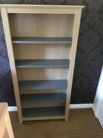 DVD storage cupboard