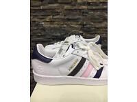 "Adidas ""Kingsman"" ltd edition UK 7"