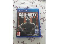 Playststion 4 games for sale( Black ops 3,Fifa 17, Witcher 3, Destiny, Lego Marvel Avengers)