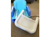 High chair/ baby seat