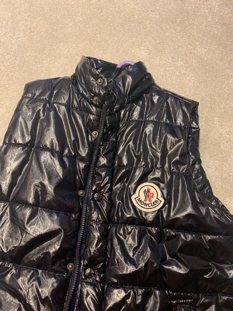 1575446ff Moncler gilet | in Dundee | Gumtree
