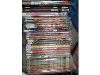 Multiple comics