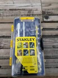 Stanley Craft Knife, Model Knife
