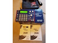 Akai MPC1000 Sampler Sequencer mint condition, boxed as new £360